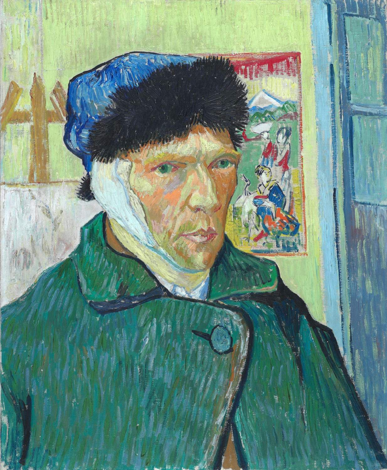 Has Our Obsession With Van Gogh Gone Too Far?