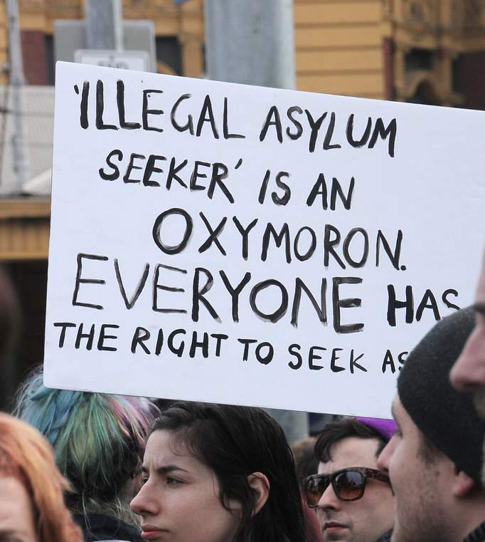 The Nationality and Borders Bill fails to protect asylum seekers