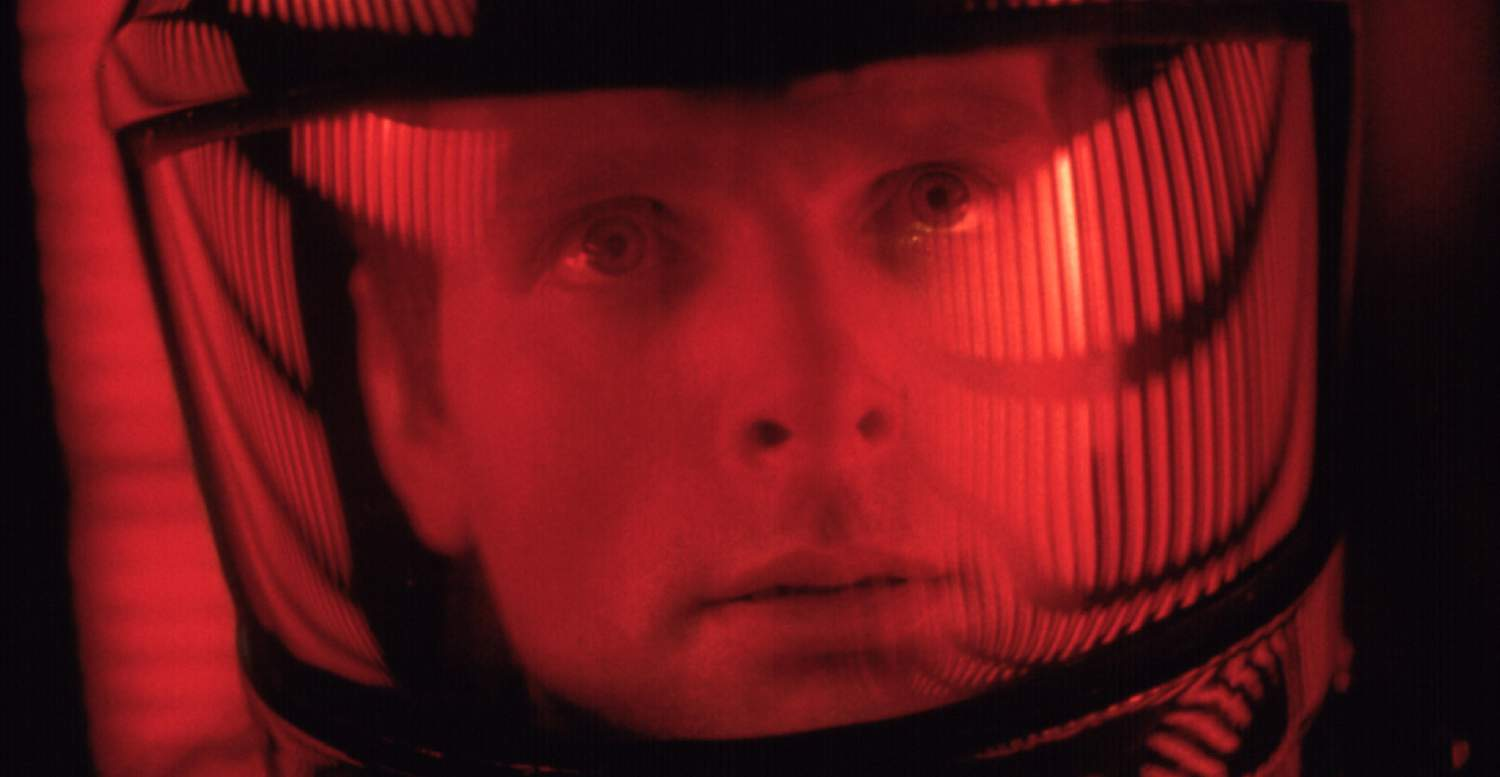 Review: 2001: A Space Odyssey