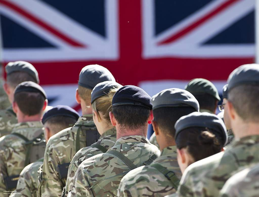 Afghanistan on the brink as UK and allies withdraw