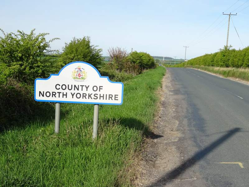 Local government reform in North Yorkshire
