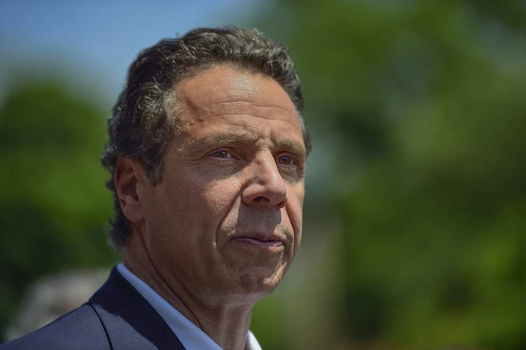 Another one bites the dust: The end of Andrew Cuomo