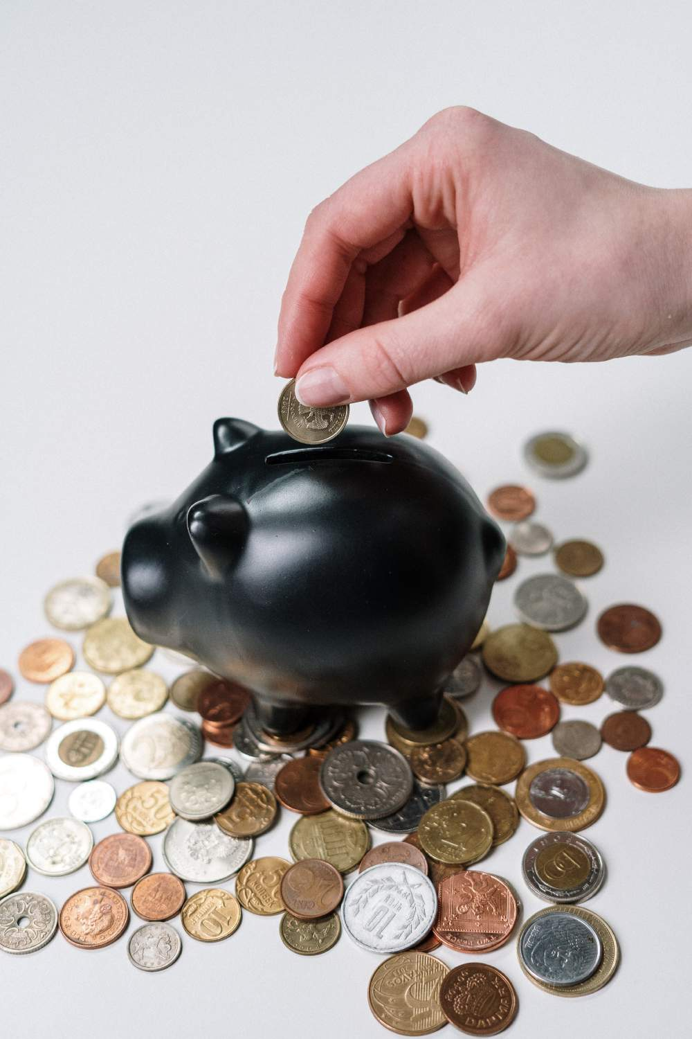 Money on my mind: Tips for managing finances