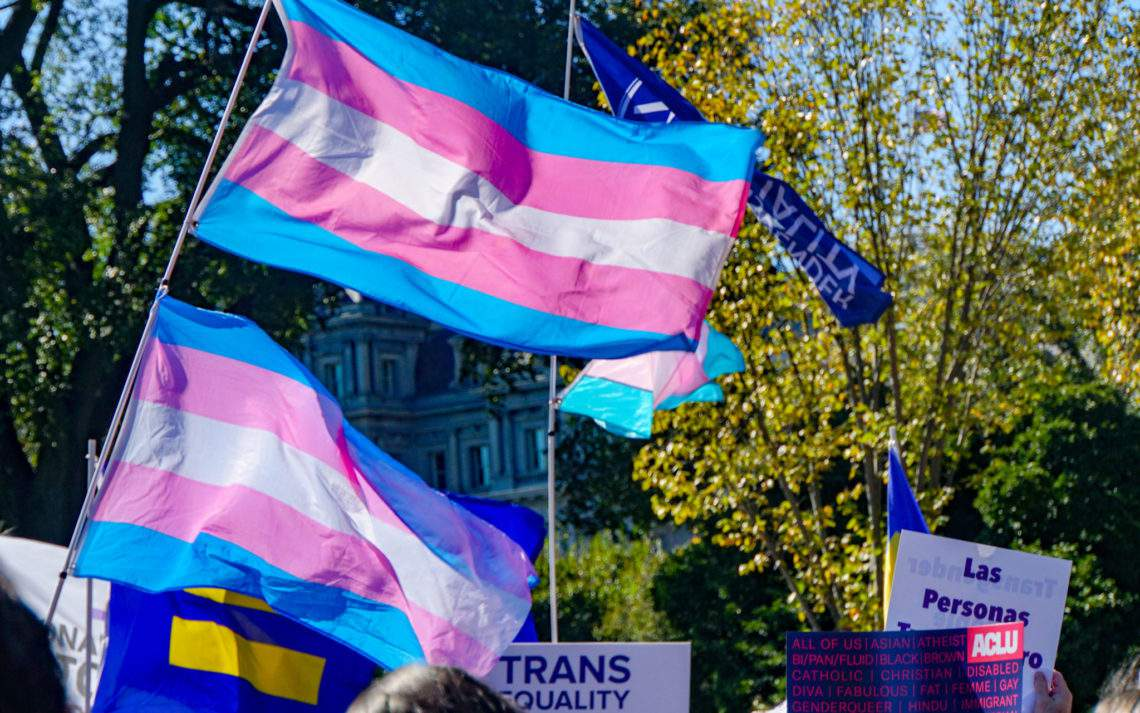 Labour leadership faces backlash on trans rights