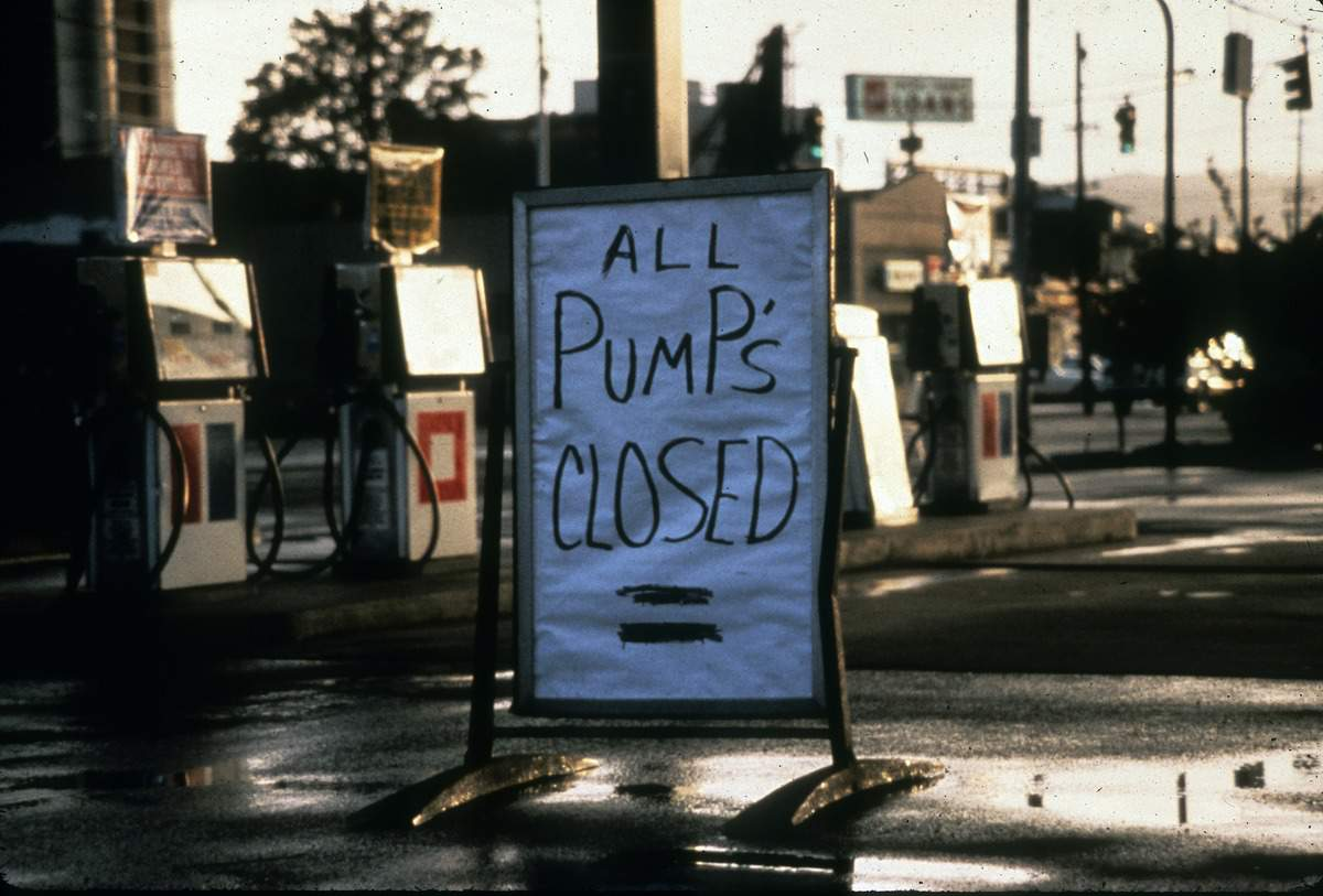 Will the lights go out? An overview of the gas crisis