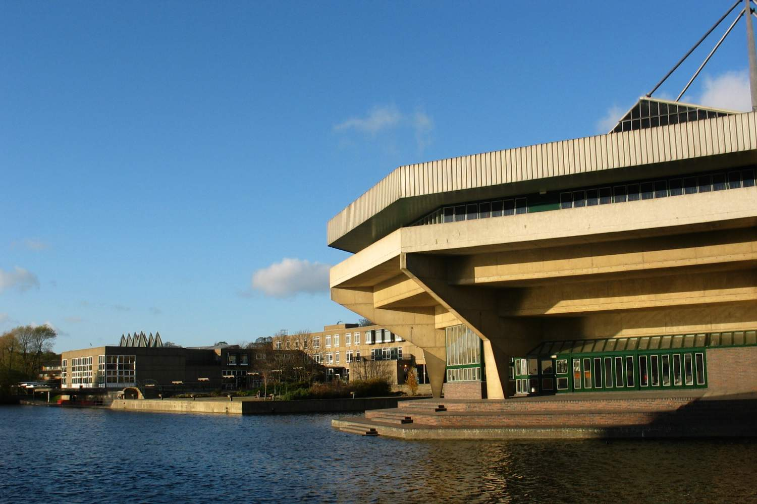 Clash of Comments: Should the University of York receive the University of the Year Award?