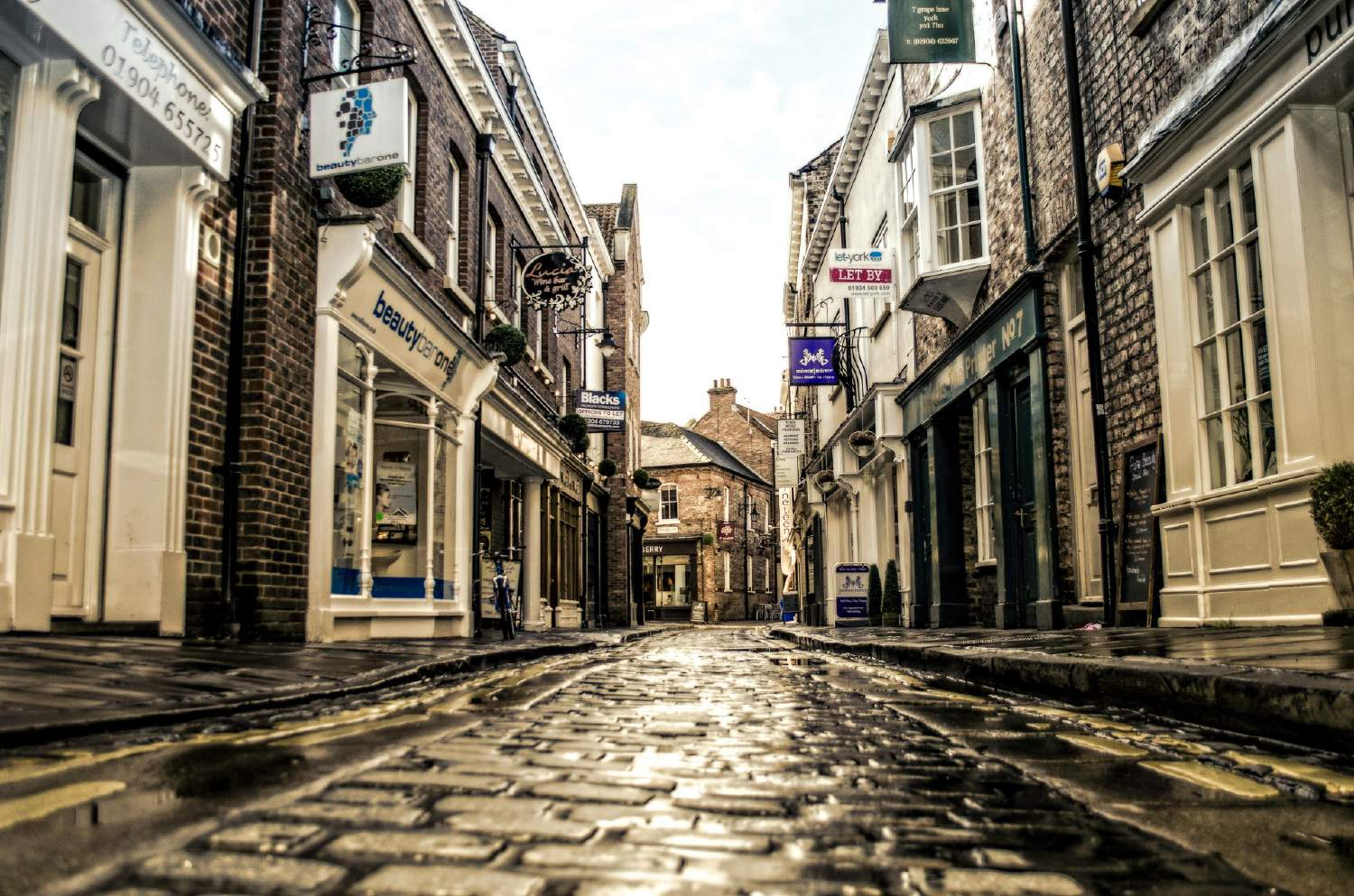 York City Council increases winter accommodation for rough sleepers