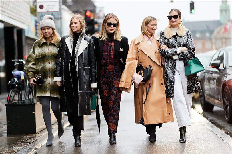Fashion Week: A Roundup of the Top Moments