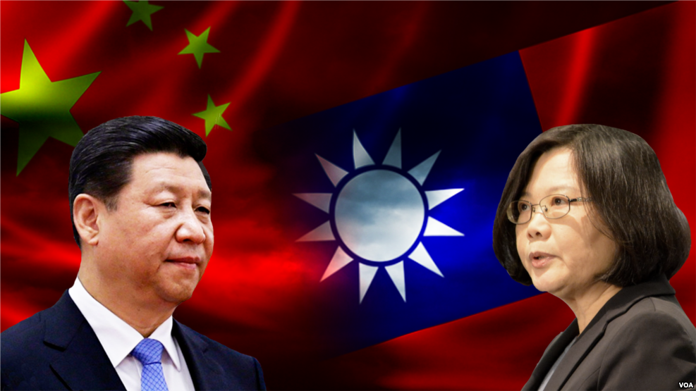 Tsai Ing-wen's victory sparks regional tensions
