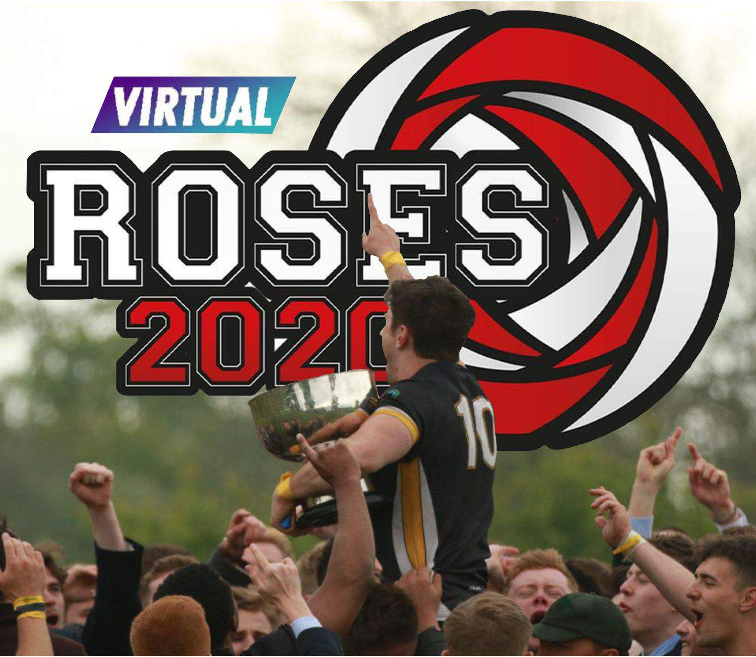 York win 'Virtual Roses' and raise over £4000 for charity