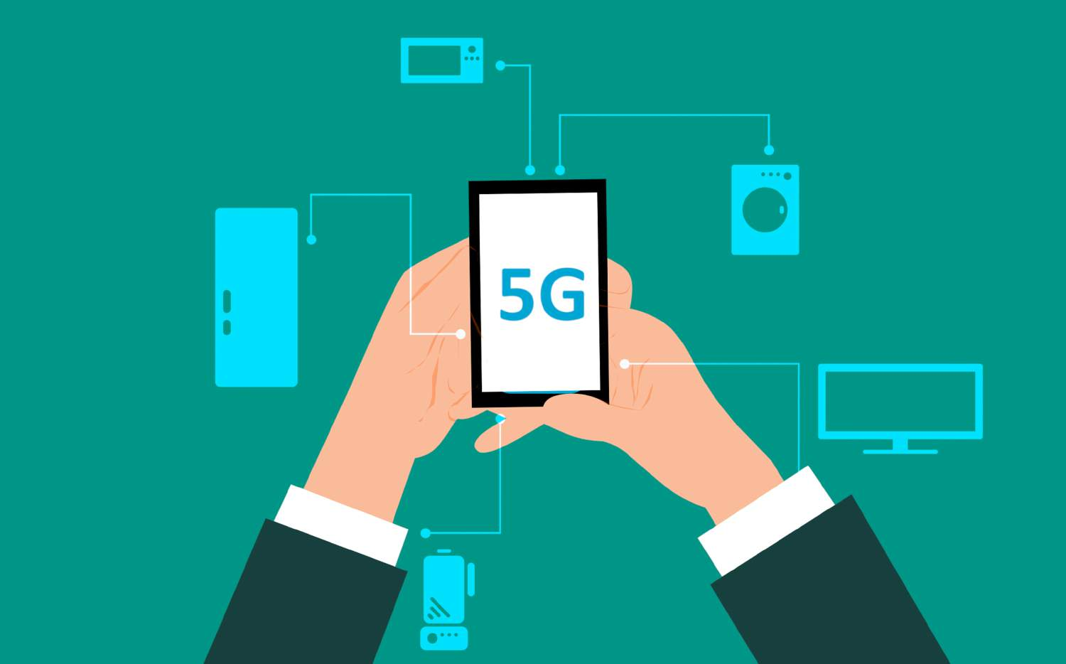 5G is on its way: should we be worried?