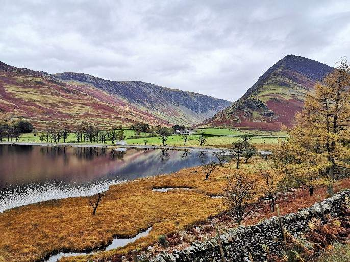 The Outdoor Society Take On The Lake District