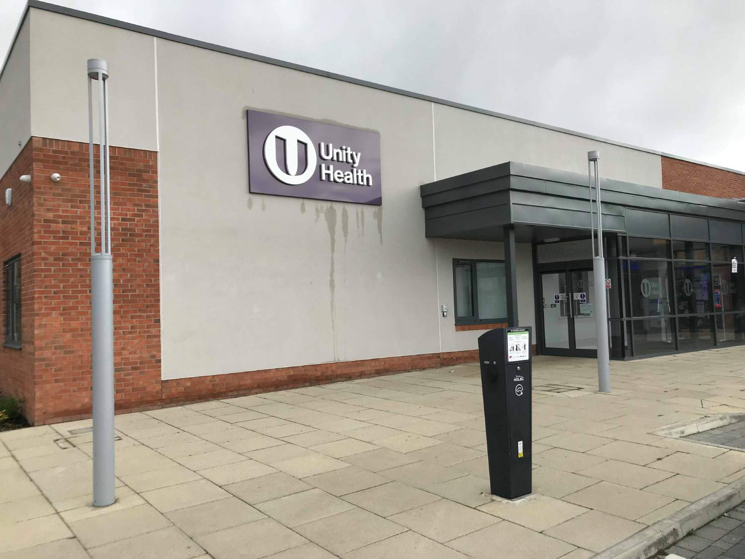 Unity Health awarded 'good' rating by CQC