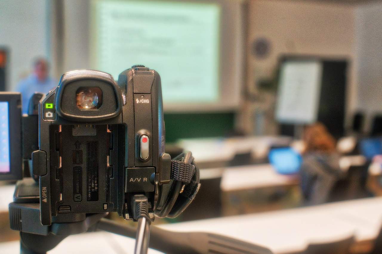 York's bad lecture capture system is failing students