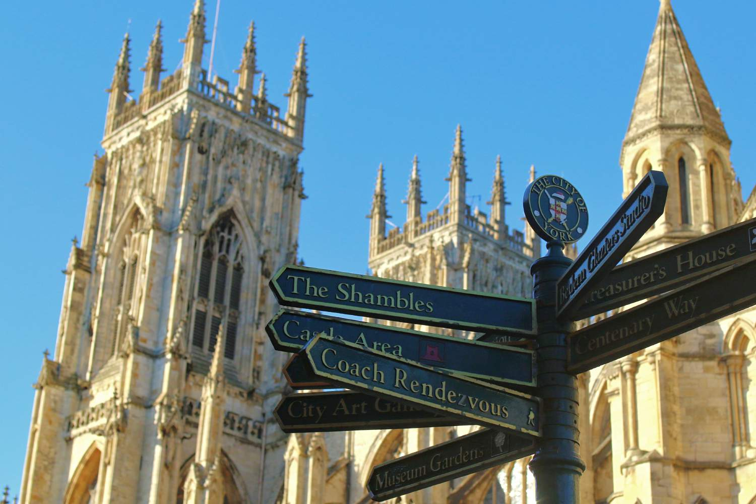 York could become 'second city' with House of Lords move