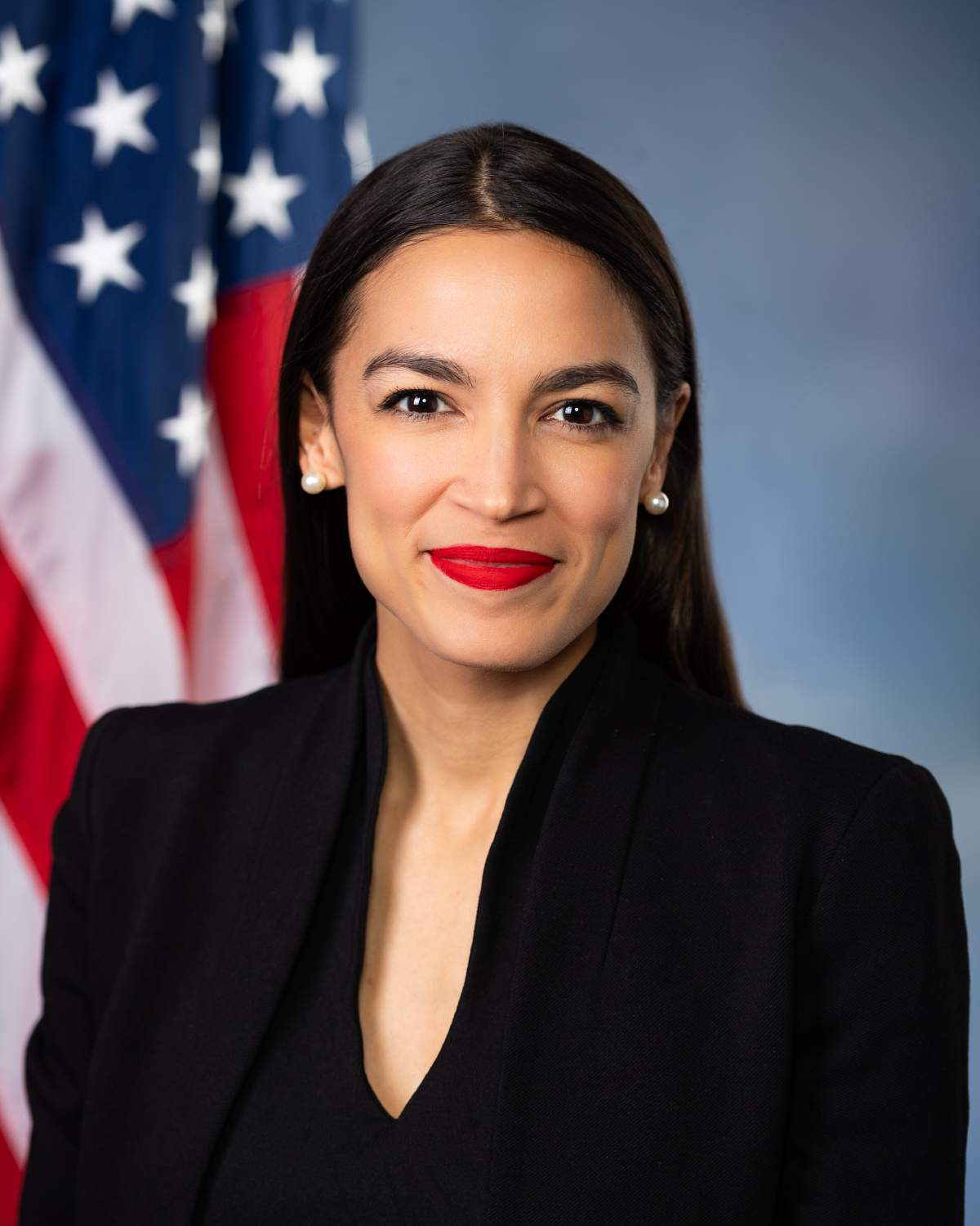 Forget ripples, Ocasio-Cortez is making waves