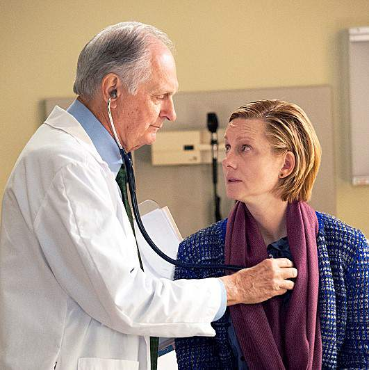 Stories of cancer on screen are fractured, but it's better than no portrayal at all