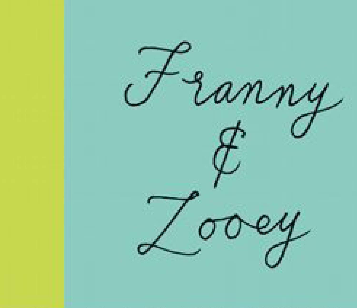 You Are What You Read: Franny and Zooey