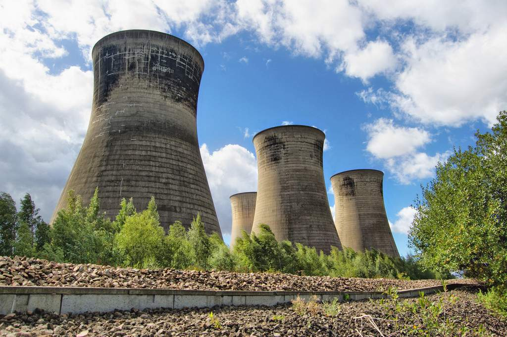 Is Britain on track for an energy crisis?