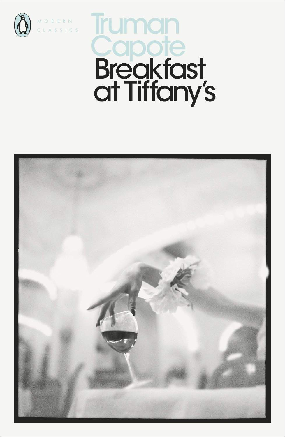 Old Favourites: Breakfast at Tiffany's