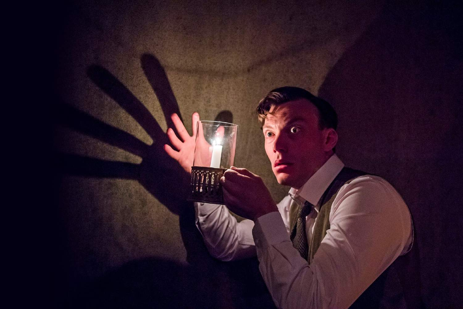 Theatre Review: 'The Woman in Black'