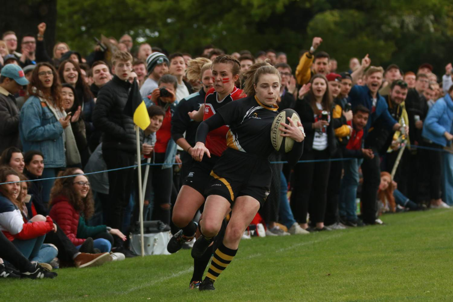 The year in women's sport at York