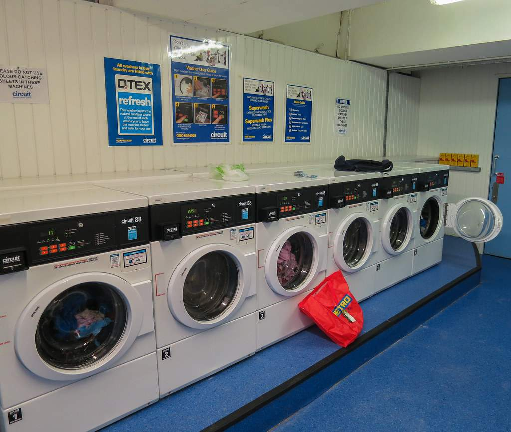 "Students get £16,760 following petition due to Circuit Laundry ""disruption"""