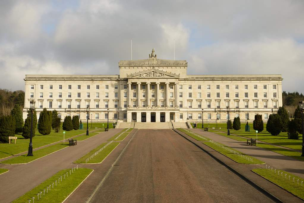 Stormont deal results in a devolved government
