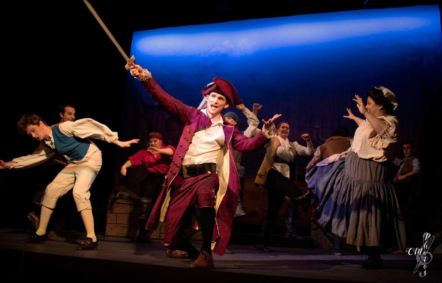 Theatre Review: The Pirates of Penzance