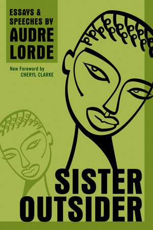 You Are What You Read: Sister Outsider