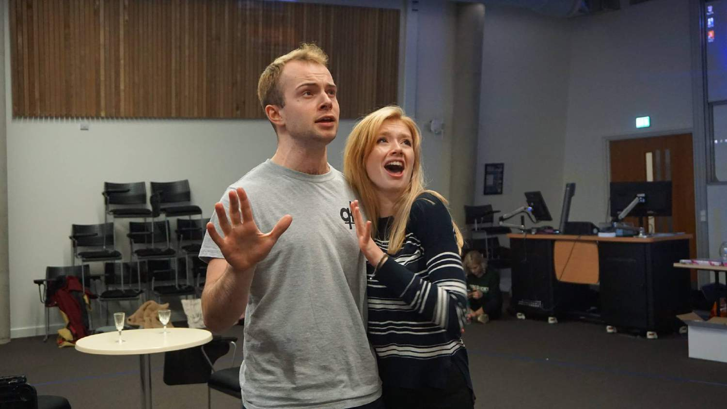 Shining the Spotlight on Campus Productions