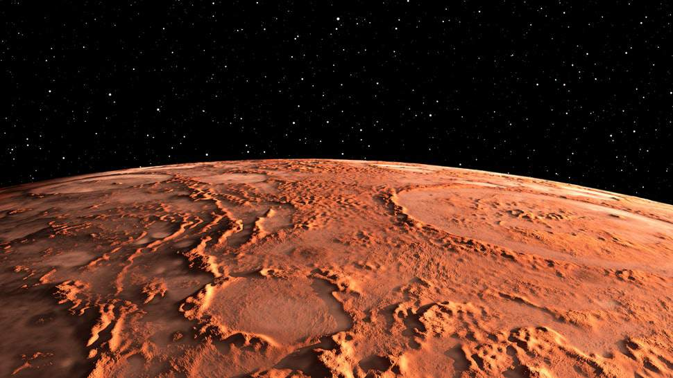 Human Mars landing: so much more than a 'small step'