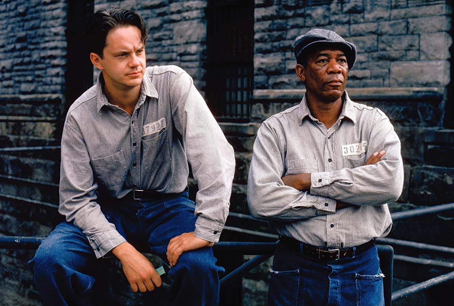 MUSE Film Club - The Shawshank Redemption
