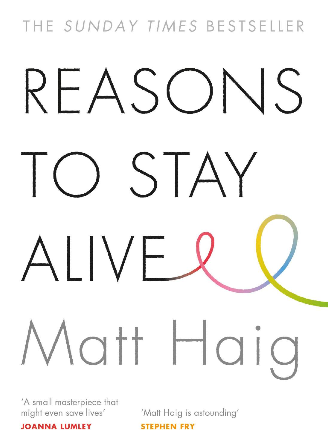A World Of Voices: Reasons To Stay Alive