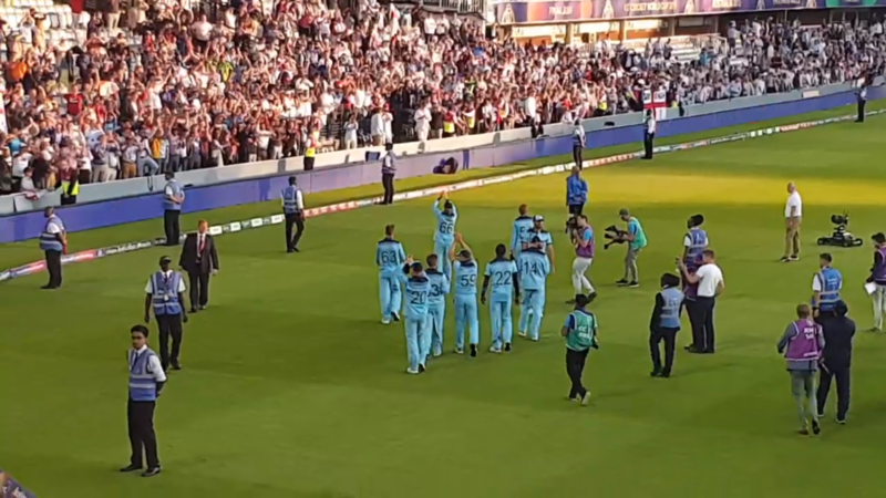 Cricket's greatest ever summer will save the sport