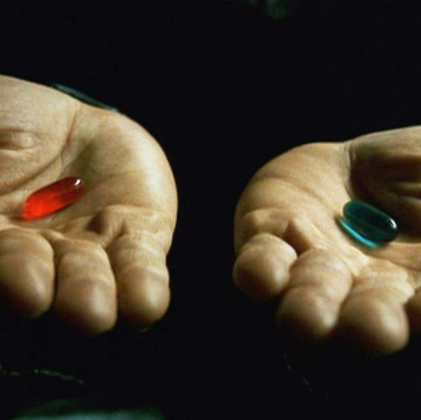 Take The Red Pill: How The Alt-Right Misappropriates Media
