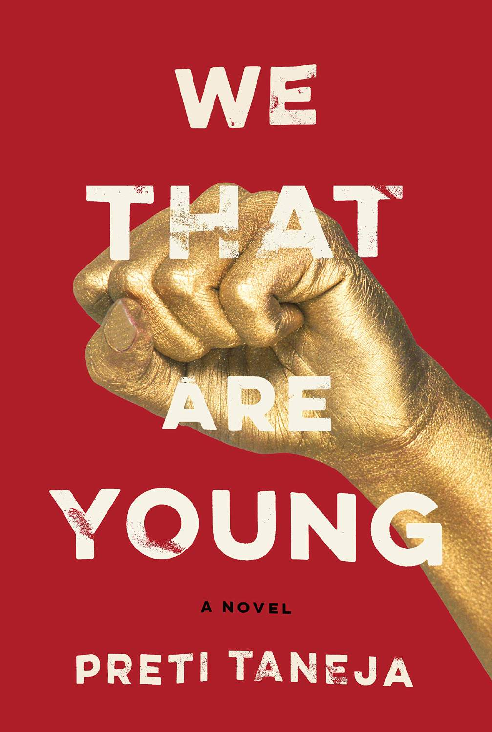 A World Of Voices: We That Are Young