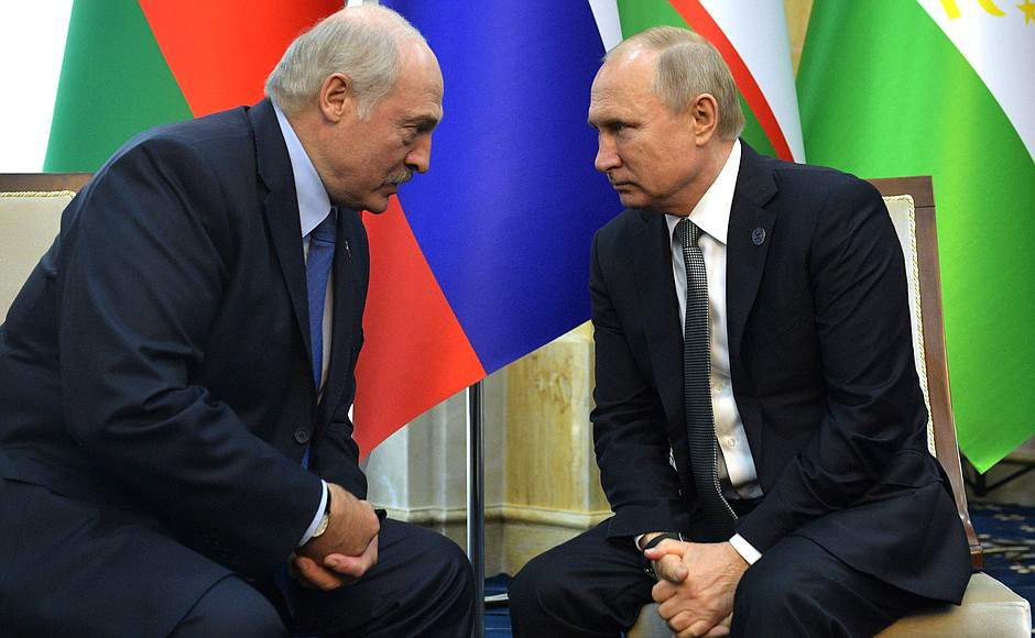 Belarus general election: A tale of tragedy, torture, and police brutality.