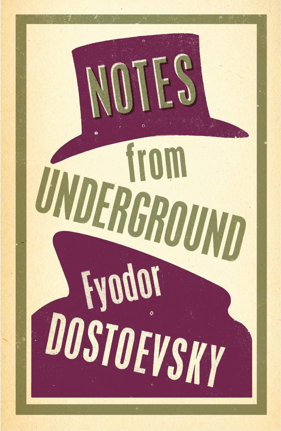 Book Review: Dostoyevsky's Notes from Underground