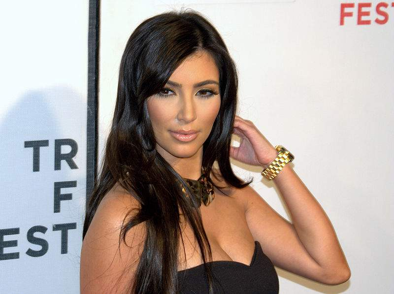 Kim K does not have the monopoly on how society views psoriasis