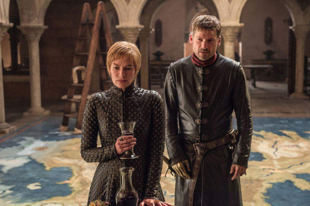 What we can learn from Jaime Lannister