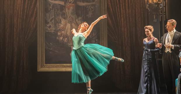 Review: Matthew Bourne's The Red Shoes