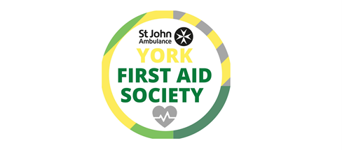 Saving Lives with York First Aid Society