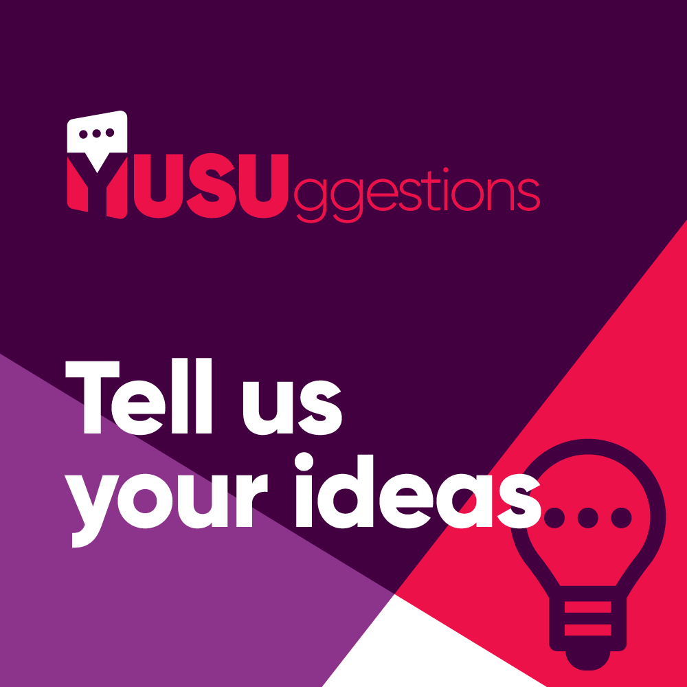 YUSU change policy to become more democratic