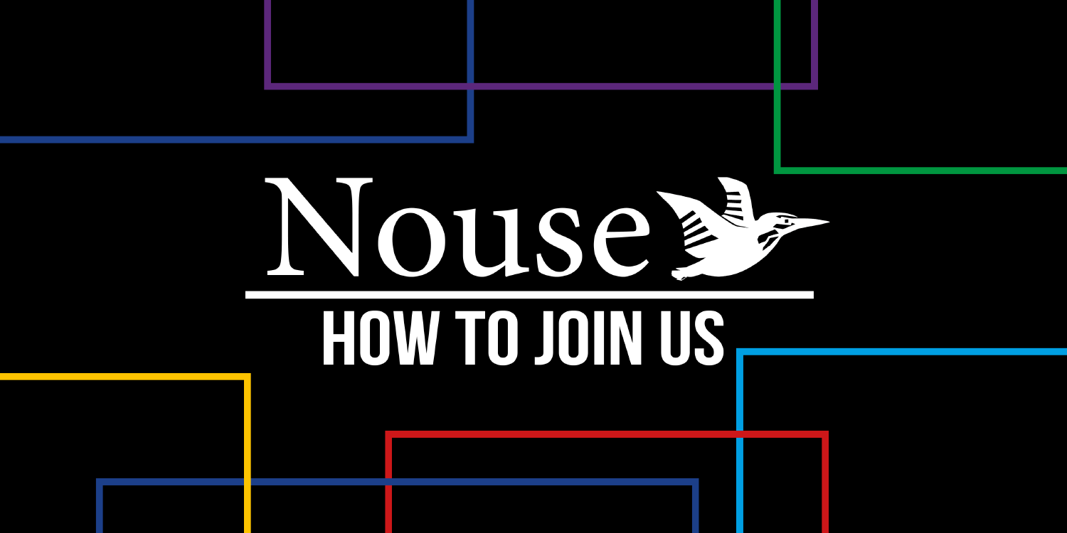 How to Join Nouse!
