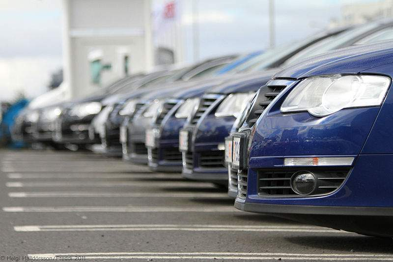 The UK Car Loan Crisis: Your Loans are a Scam