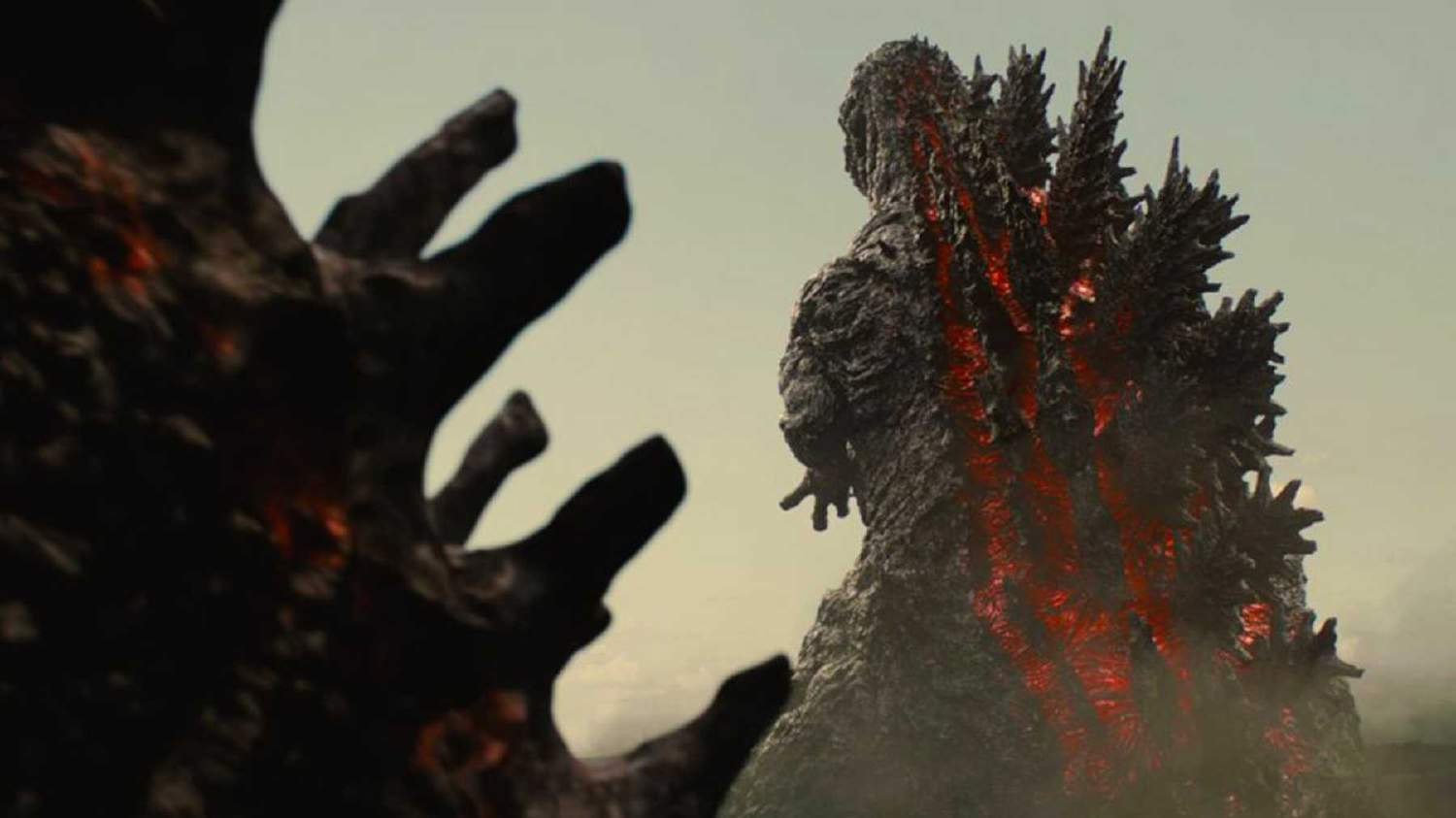 What Can Shin Godzilla teach us about the UK Government's Covid-19 Response?