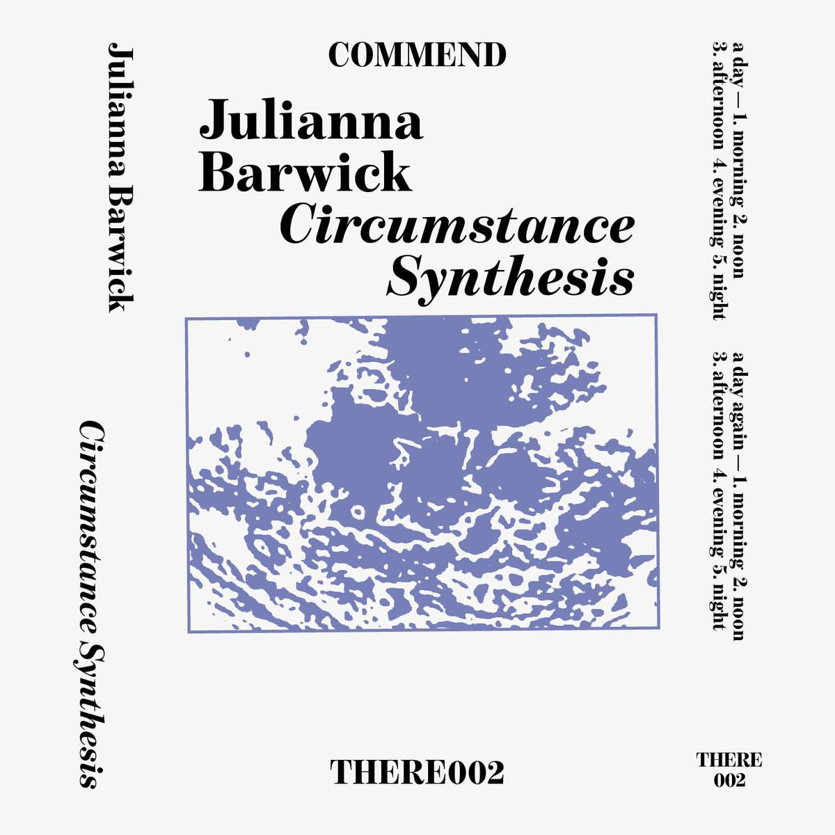 Review: Julianna Barwick - Circumstance Synthesis EP