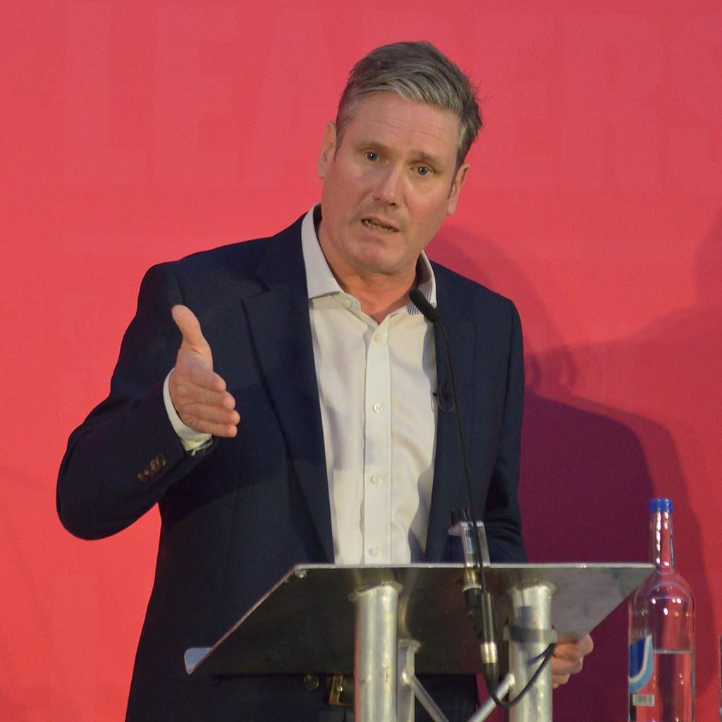 Are Labour heading in a new direction under Keir Starmer's leadership?