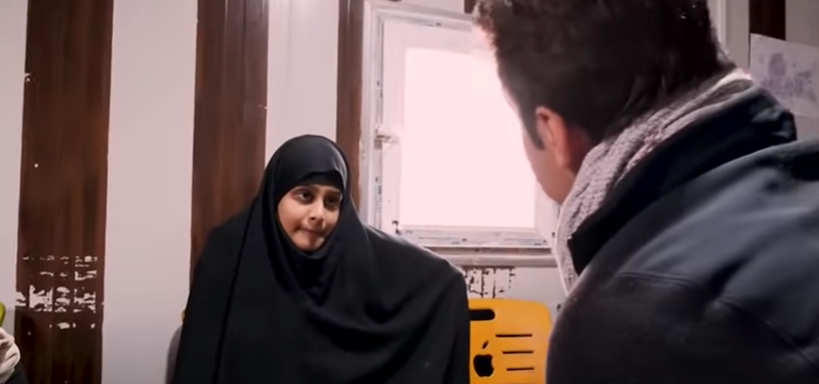 Clash of Comments: Should Shamima Begum be let back into the UK?